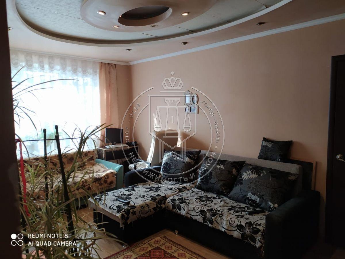 Продажа 2-к квартиры Гагарина ул, 49