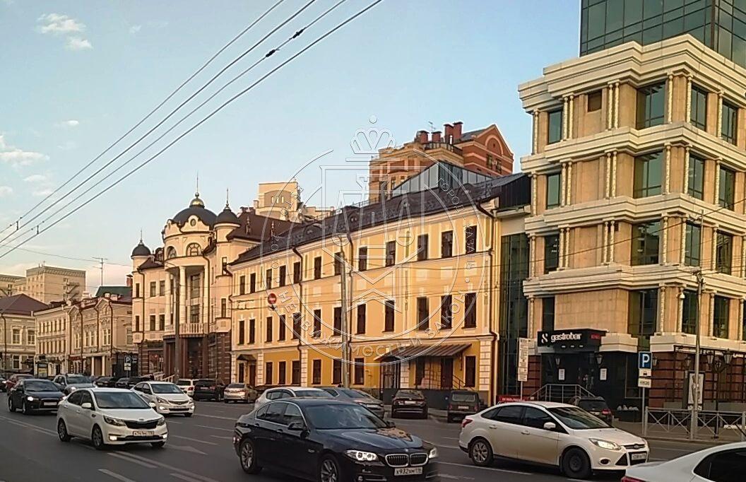 Аренда  офисы Пушкина ул, 10