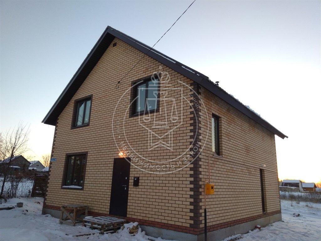 Продажа  дома Комарова, 5 Б