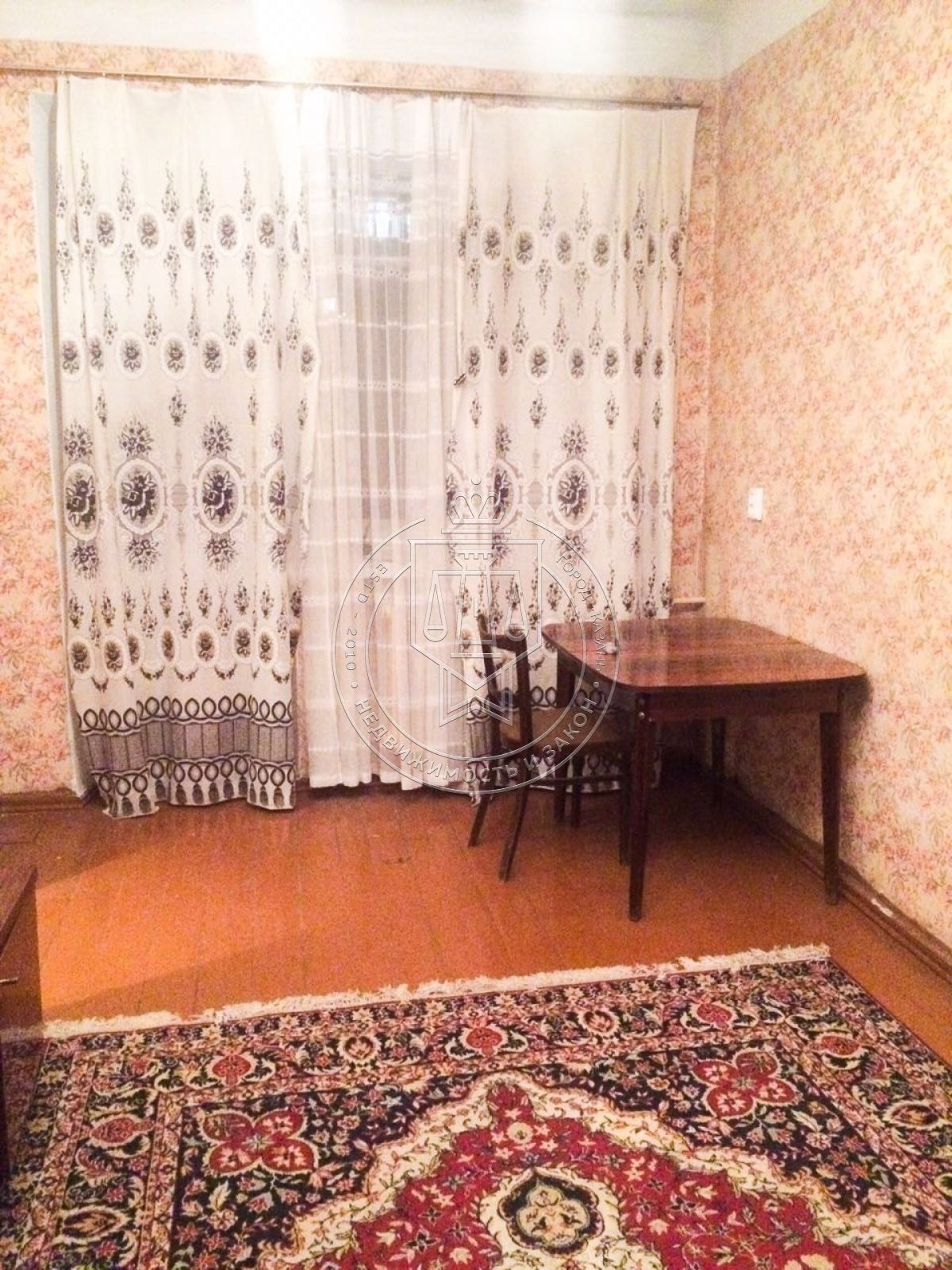 Продажа 2-к квартиры Октябрьская ул, 48