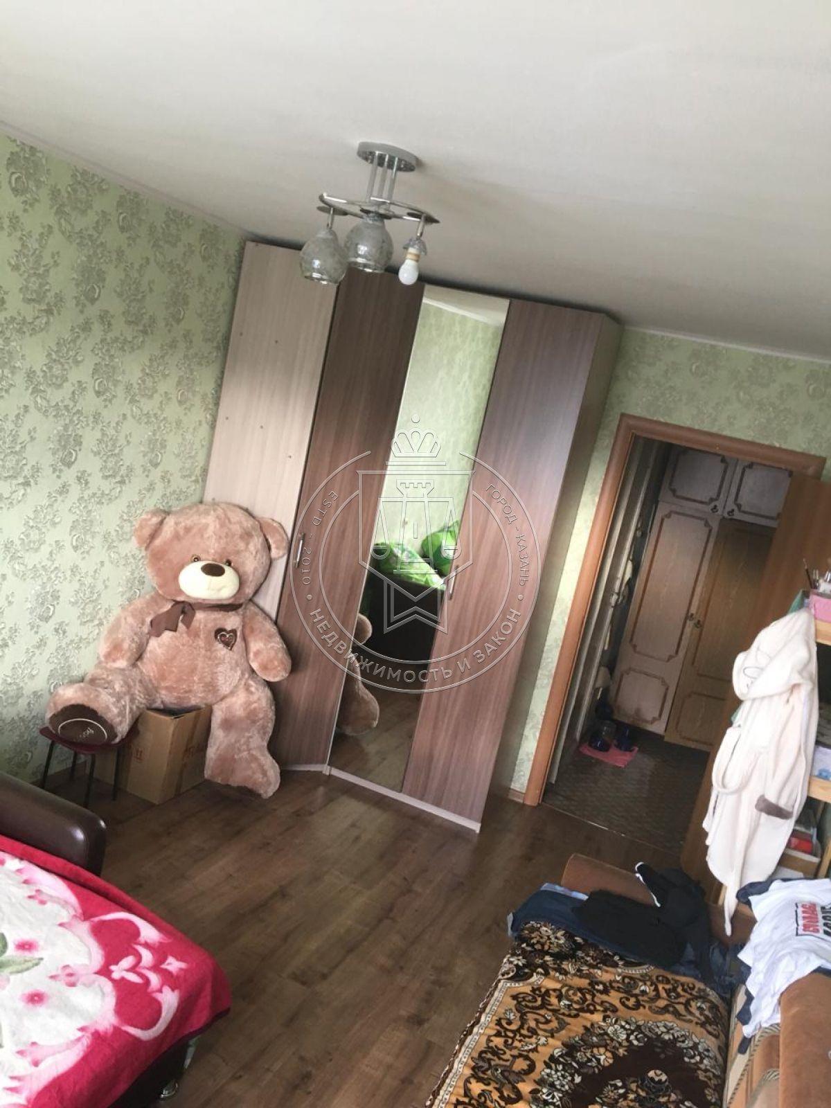 Продажа 1-к квартиры Юлиуса Фучика ул, 106а