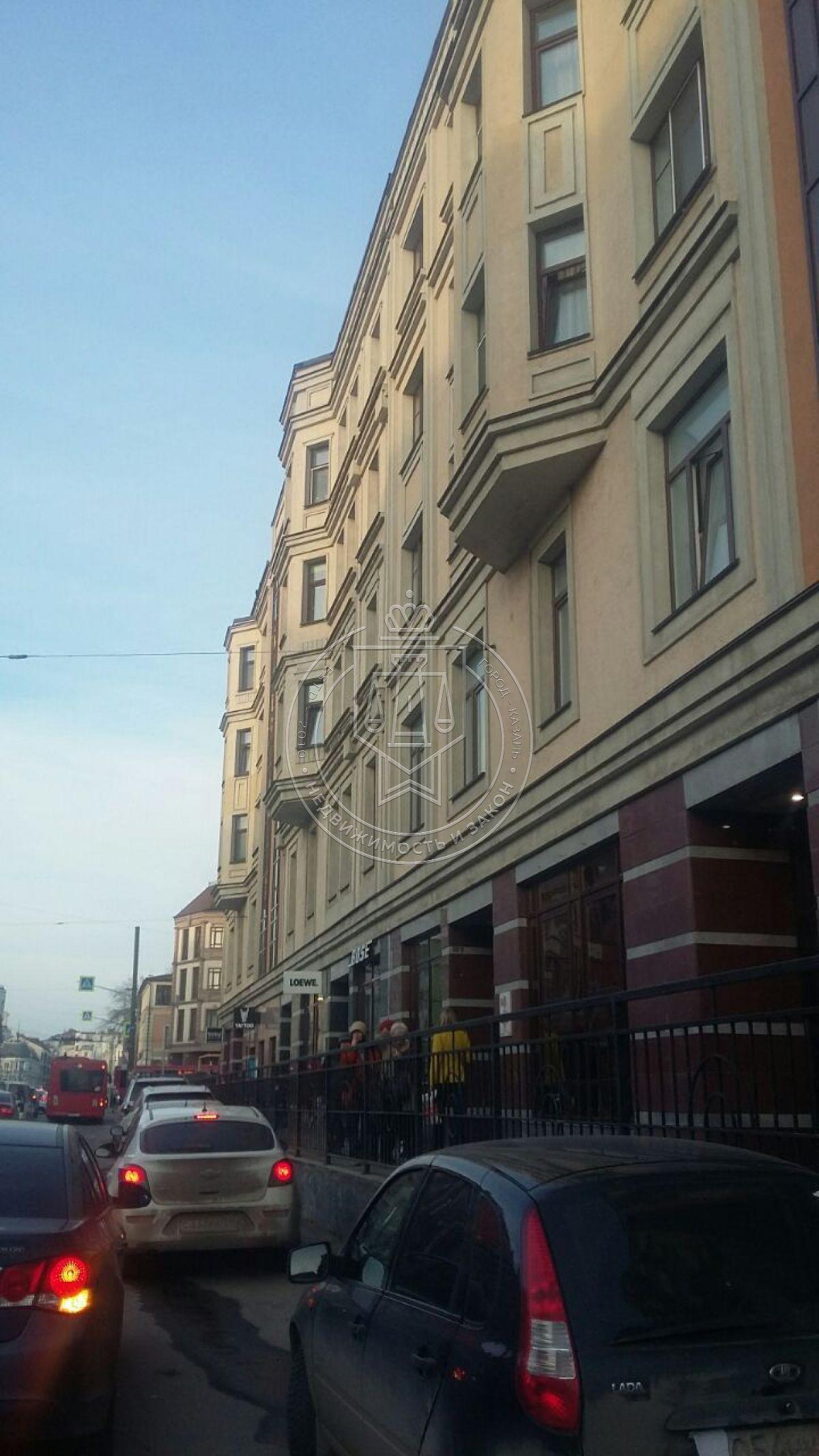 Продажа  офиса Чернышевского ул, 33
