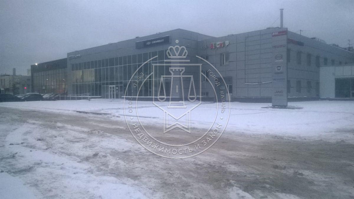 Аренда  помещения свободного назначения Беломорская ул, 69/1