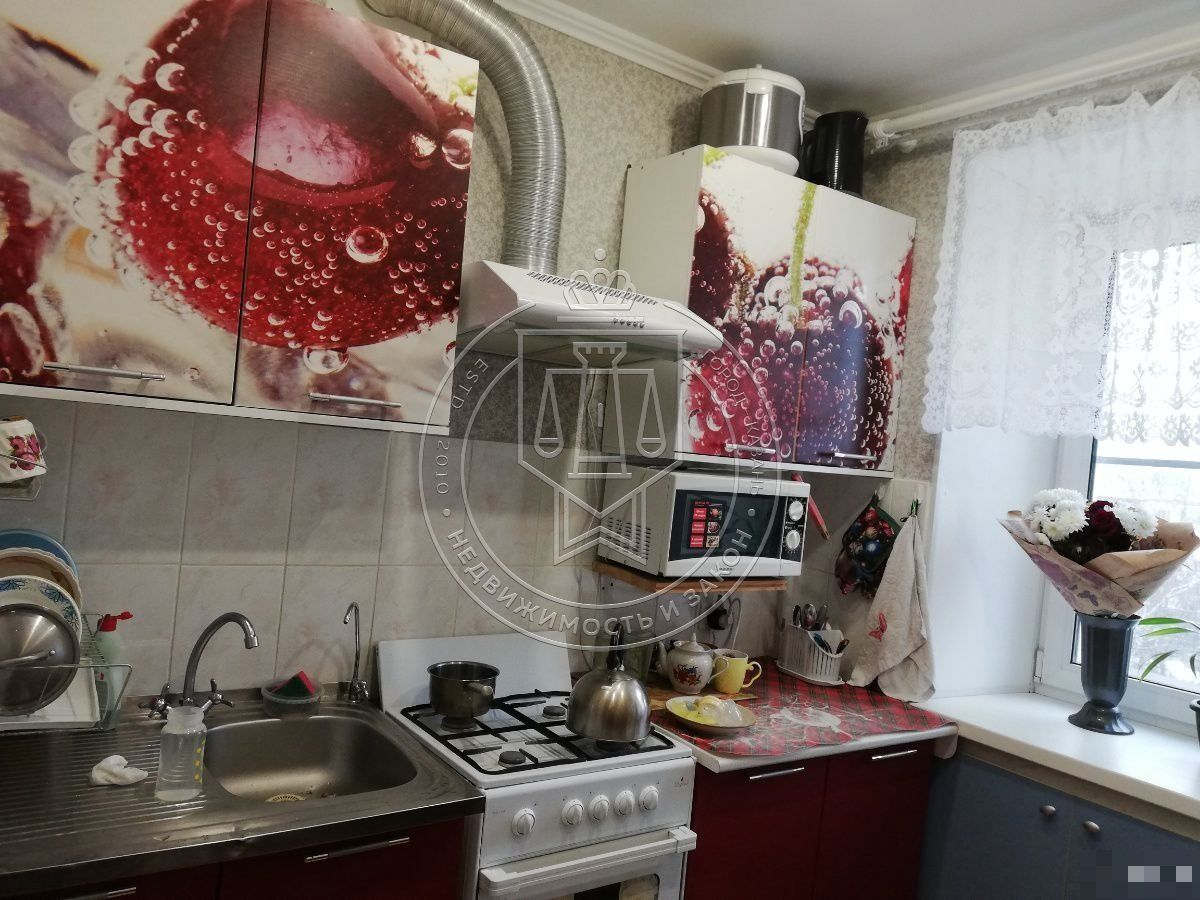 Продажа 1-к квартиры Дементьева ул, 33А