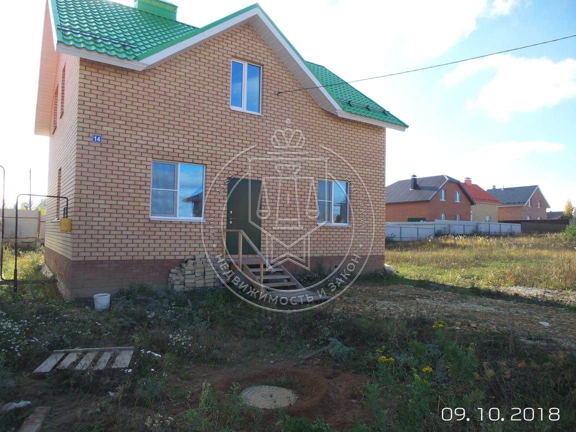 Продажа  дома Дмитрия строганова