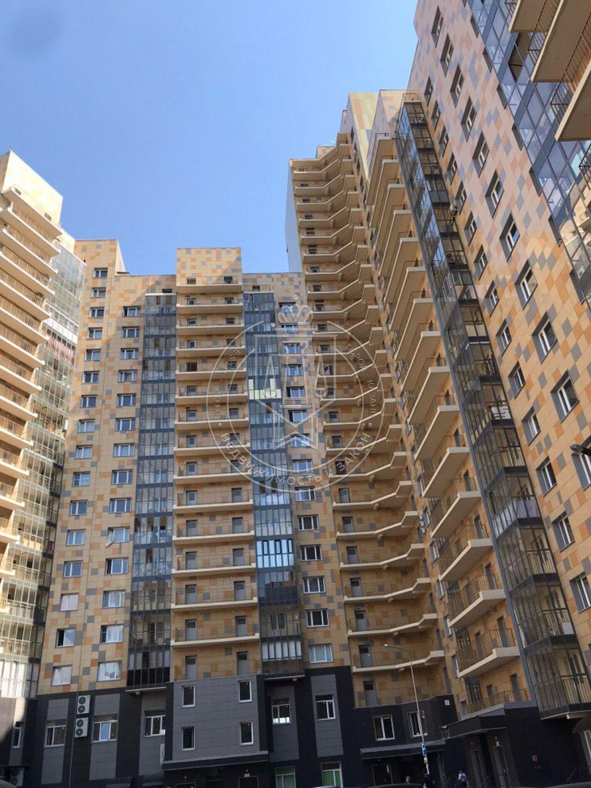 Продажа 1-к квартиры Победы пр-кт, 157