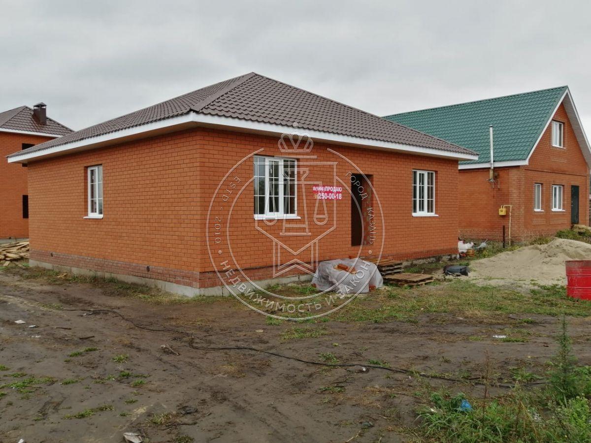 Продажа  дома Полевая, 25