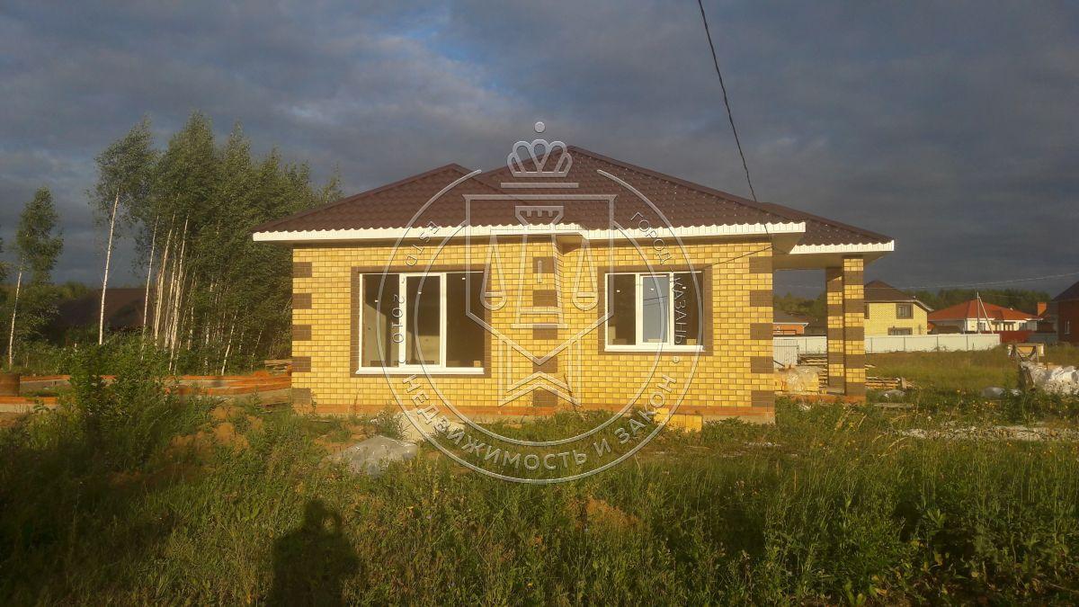 Продажа  дома Солнечная, 35