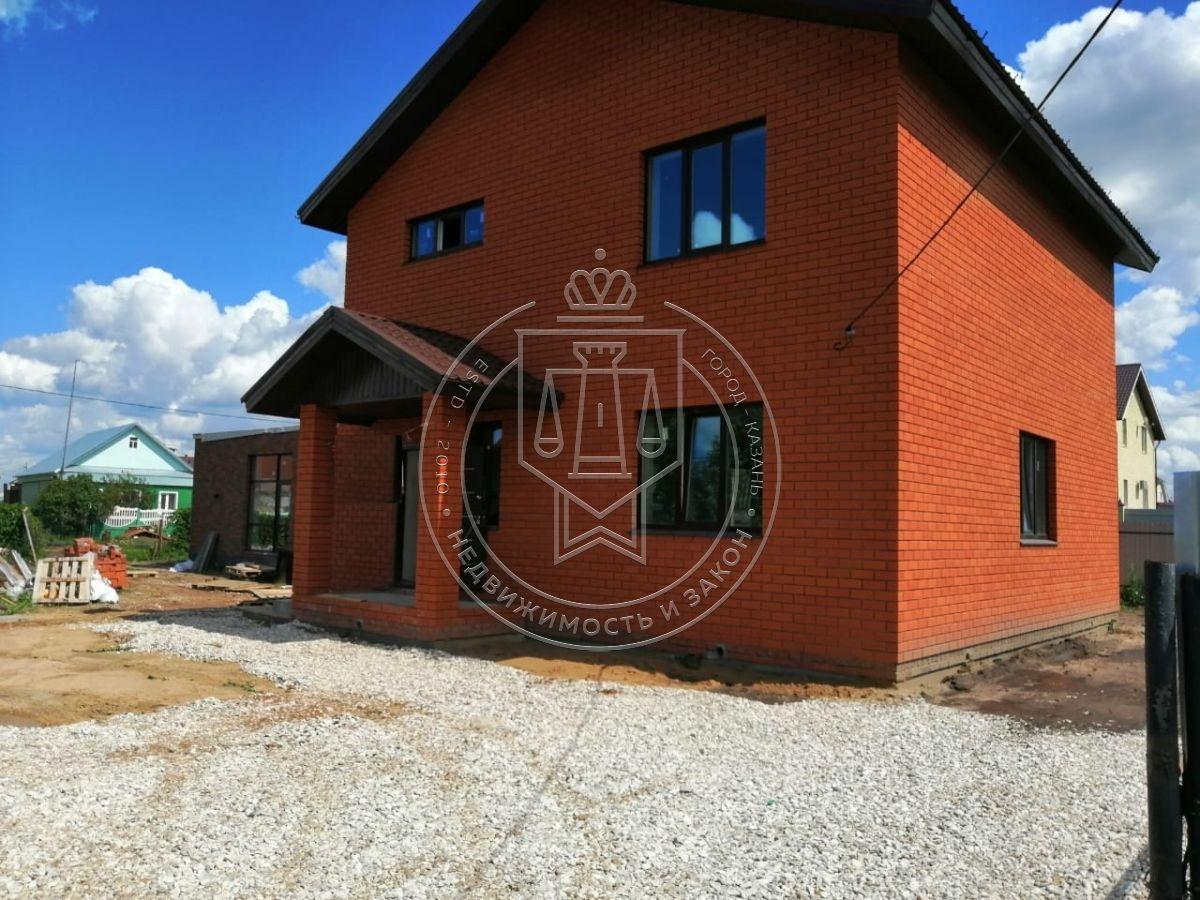 Продажа  дома Кооперативная, 5