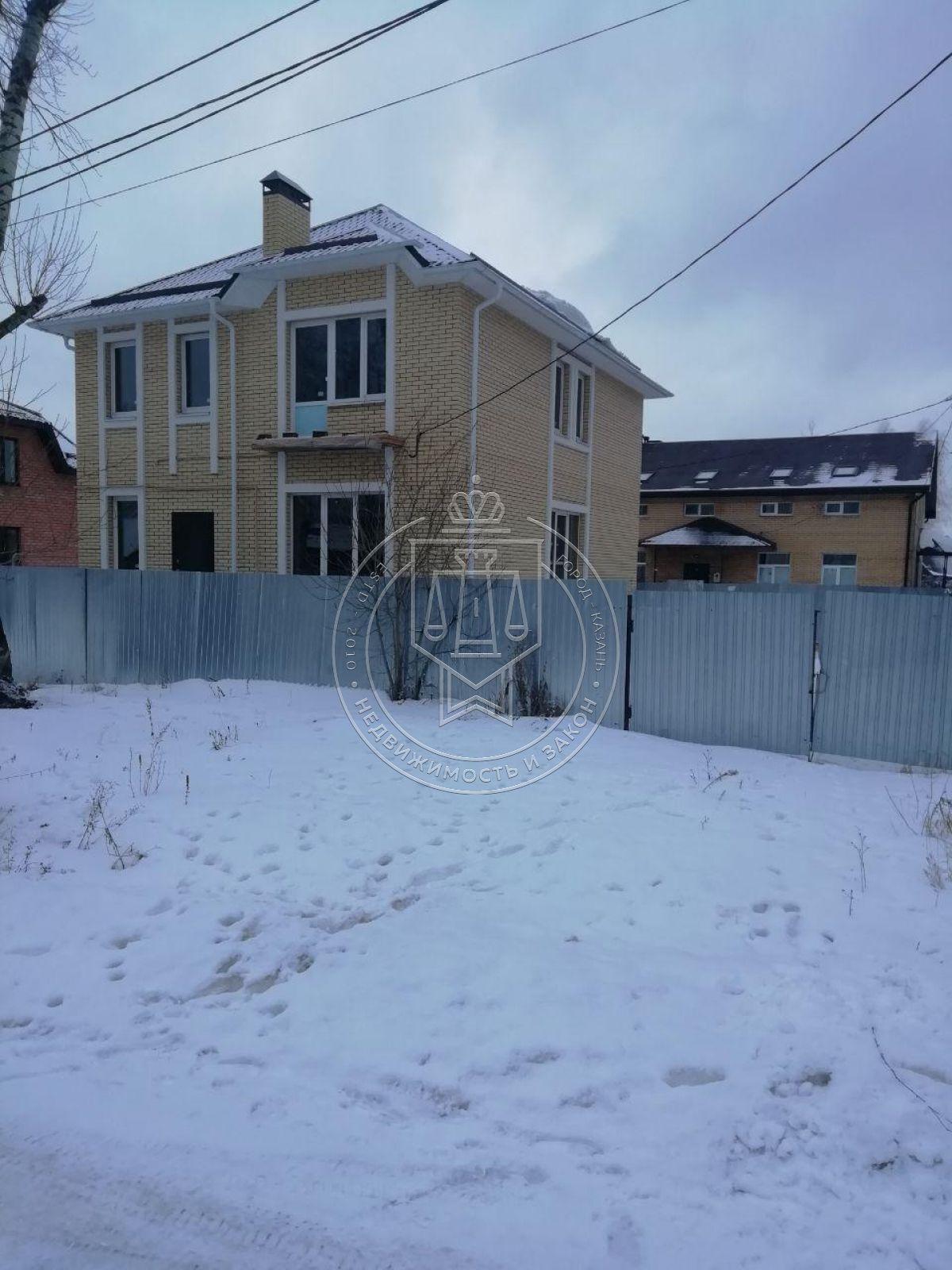 Продажа  дома Таежная, 1в