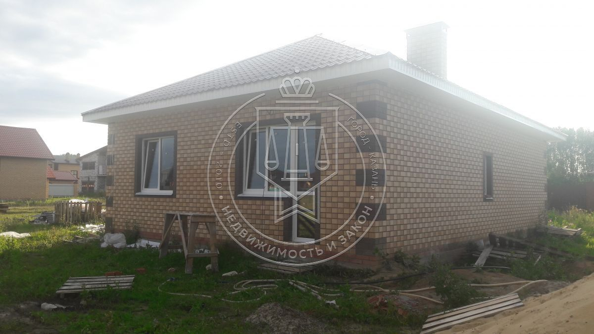 Продажа  дома КП Тургай, Ясная, 3