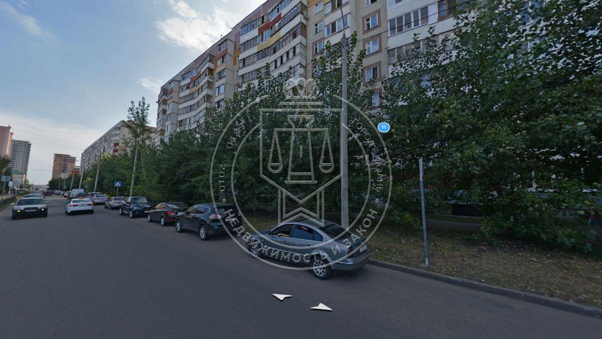 Продажа 1-к квартиры Меридианная ул, 11
