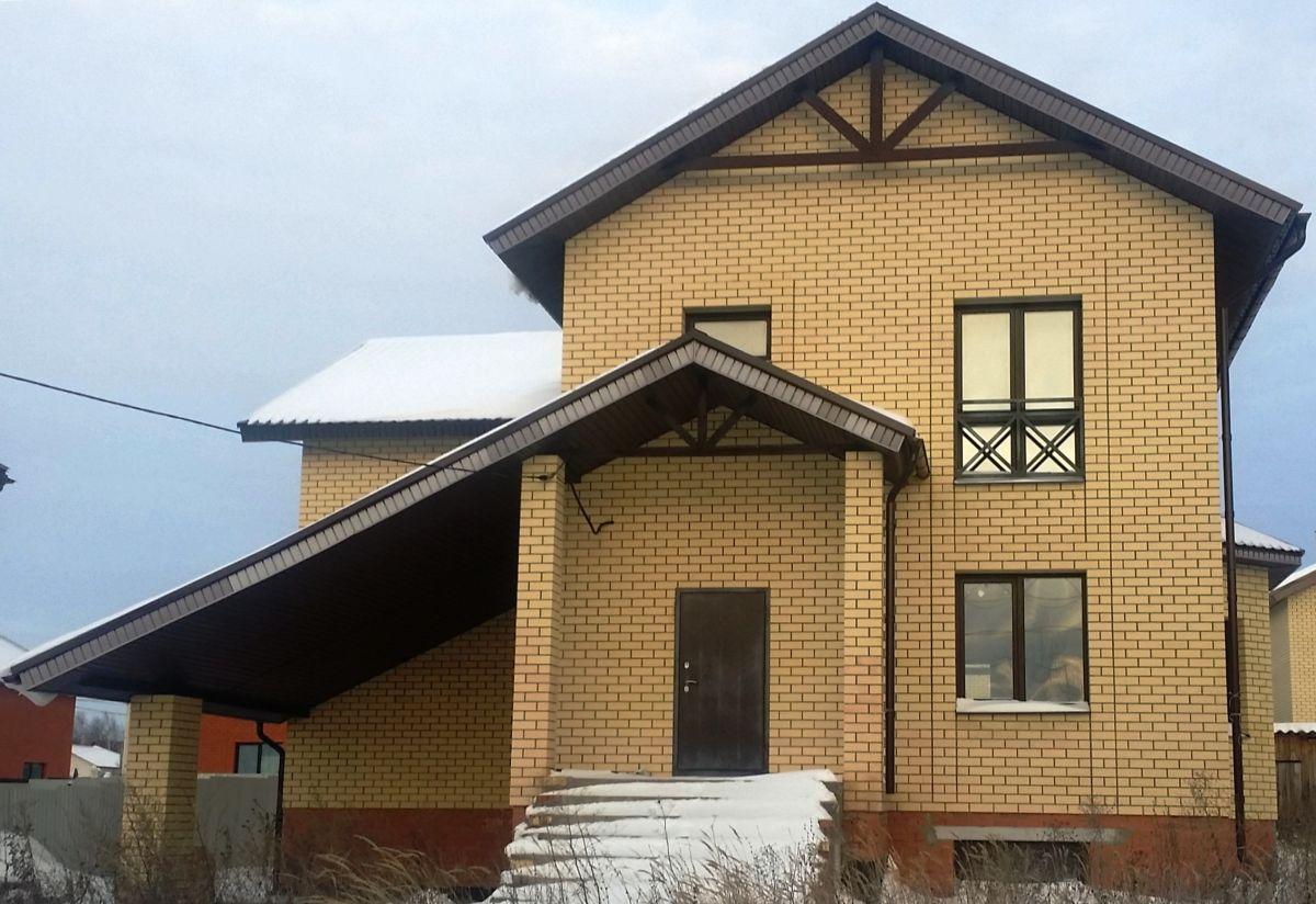 Продажа  дома Привольный, ул Вересковая