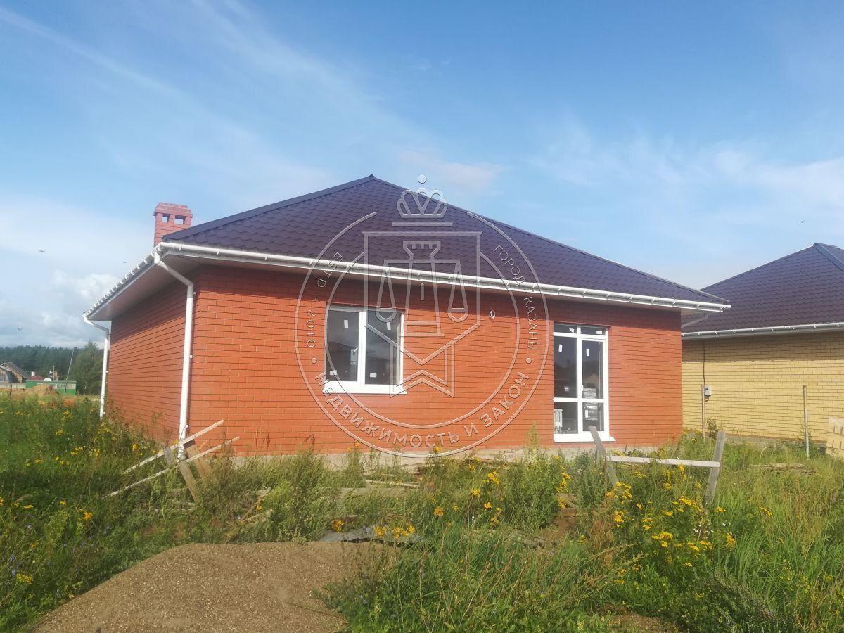 Продажа  дома Казанская усадьба , 1