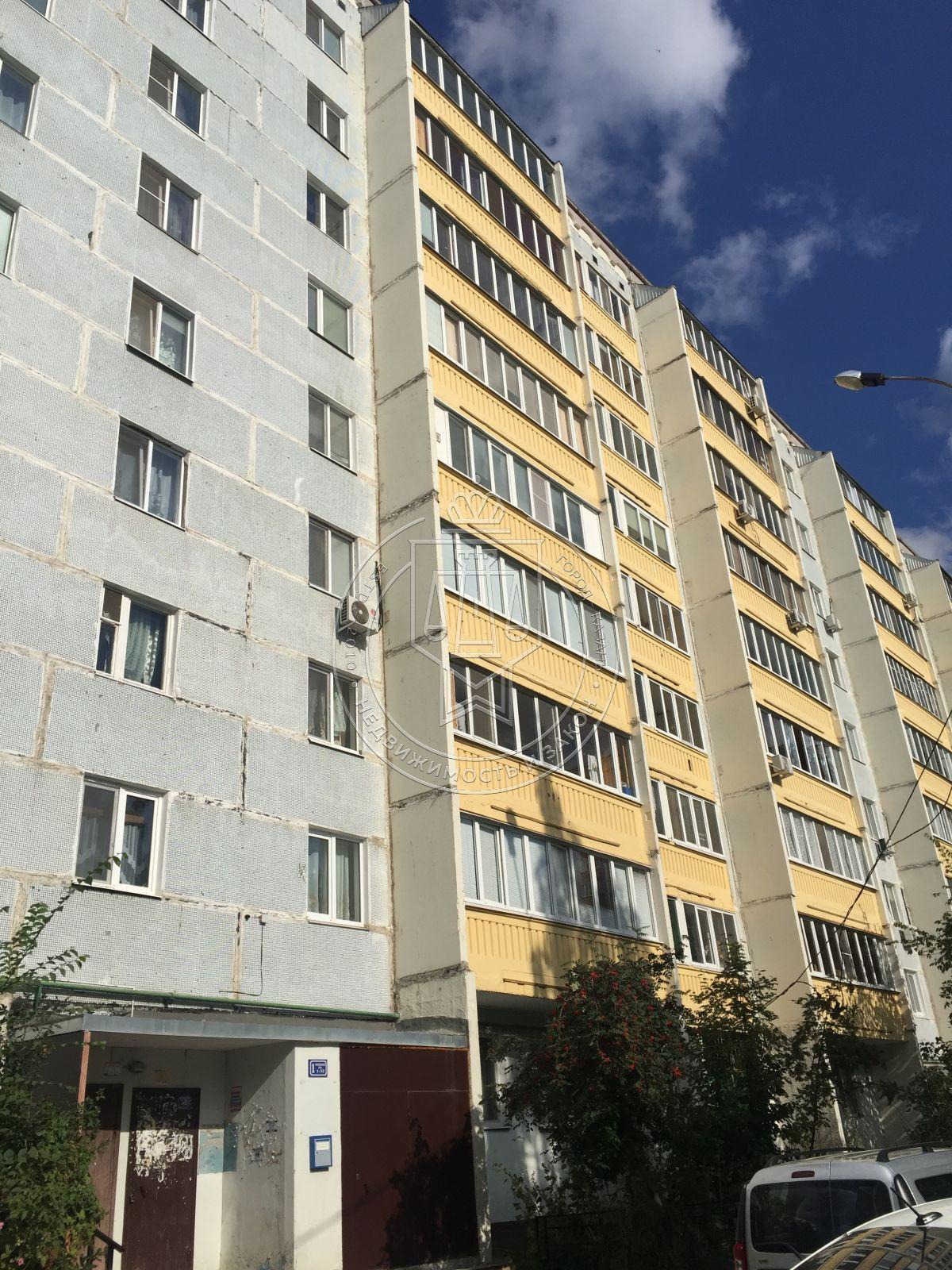 Продажа 3-к квартиры Сыртлановой ул, 16