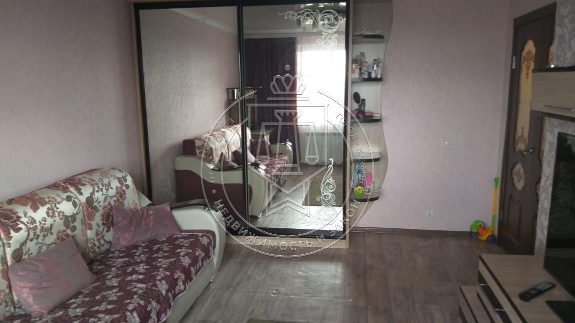 Продажа 1-к квартиры Хади Такташа ул, 121