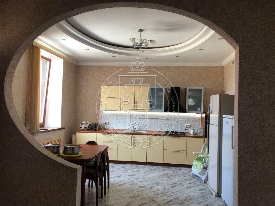 Продажа  дома 3-я Давликеевская, 75