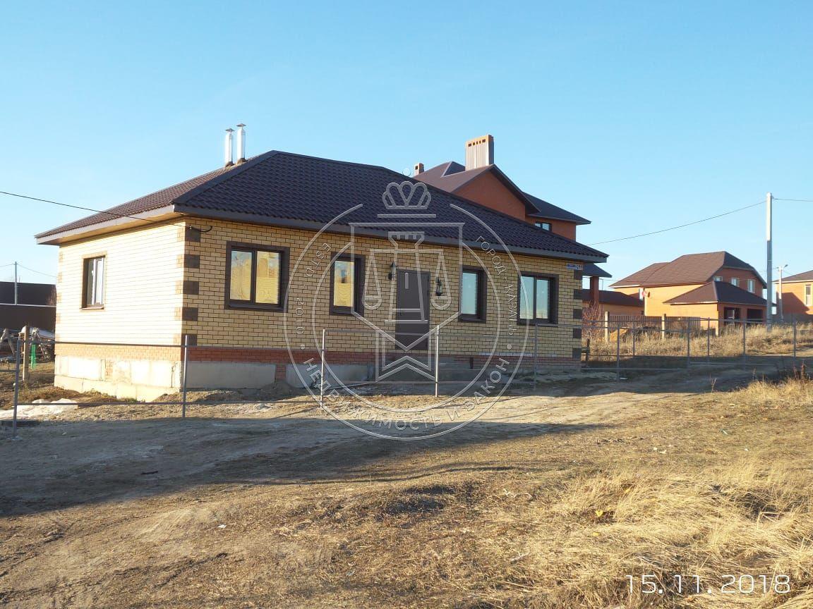 Продажа  дома 2-ая Заречная, 45