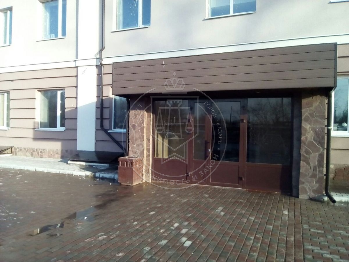 Аренда  офисы Даурская ул, 44б