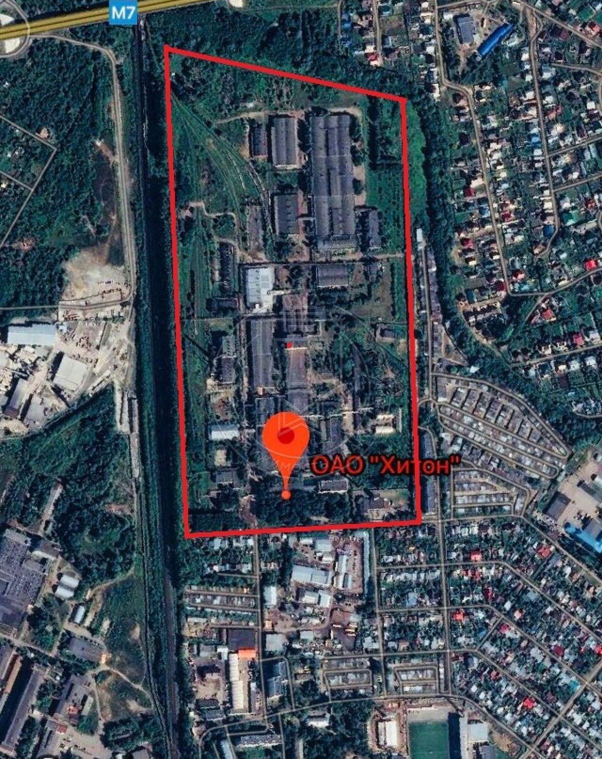 Продажа  склада Кленовая 3-я ул, 4