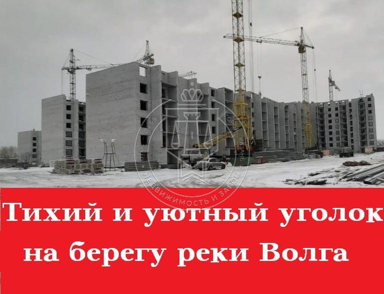 Продажа 2-к квартиры Портовая ул, 2.1