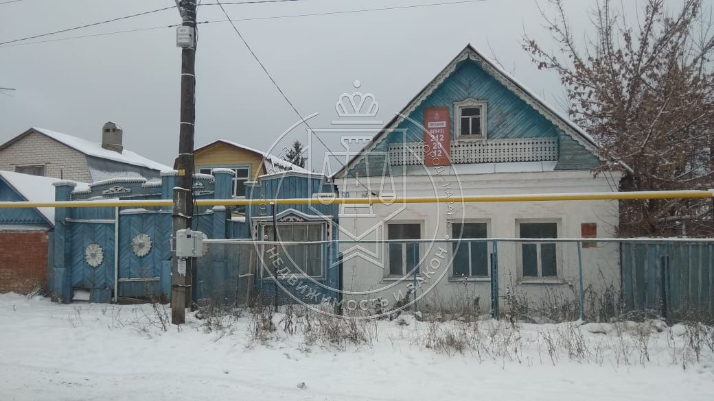 Продажа  дома Рощинская, 60