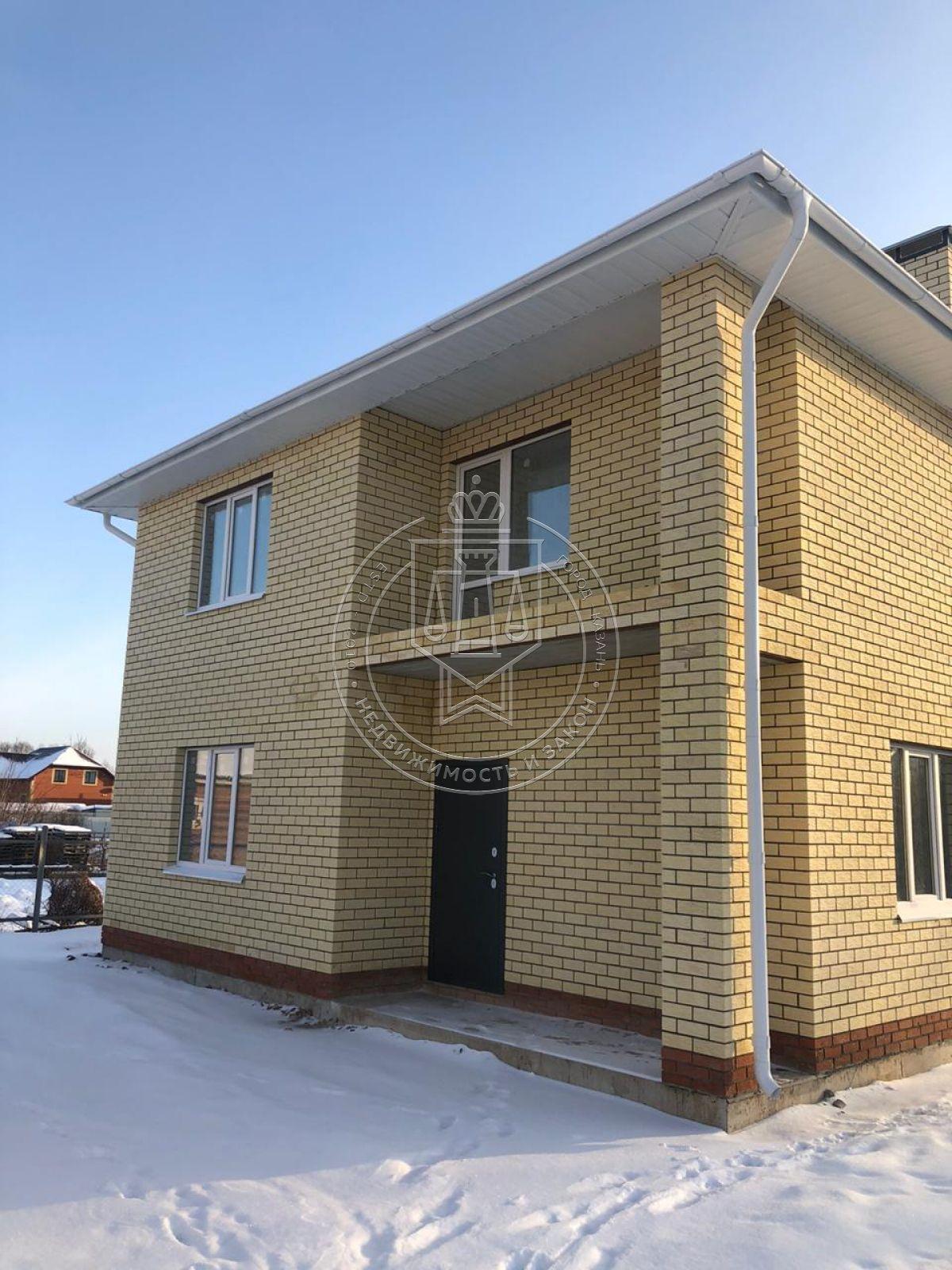 Продажа  дома Салмачинская , 36