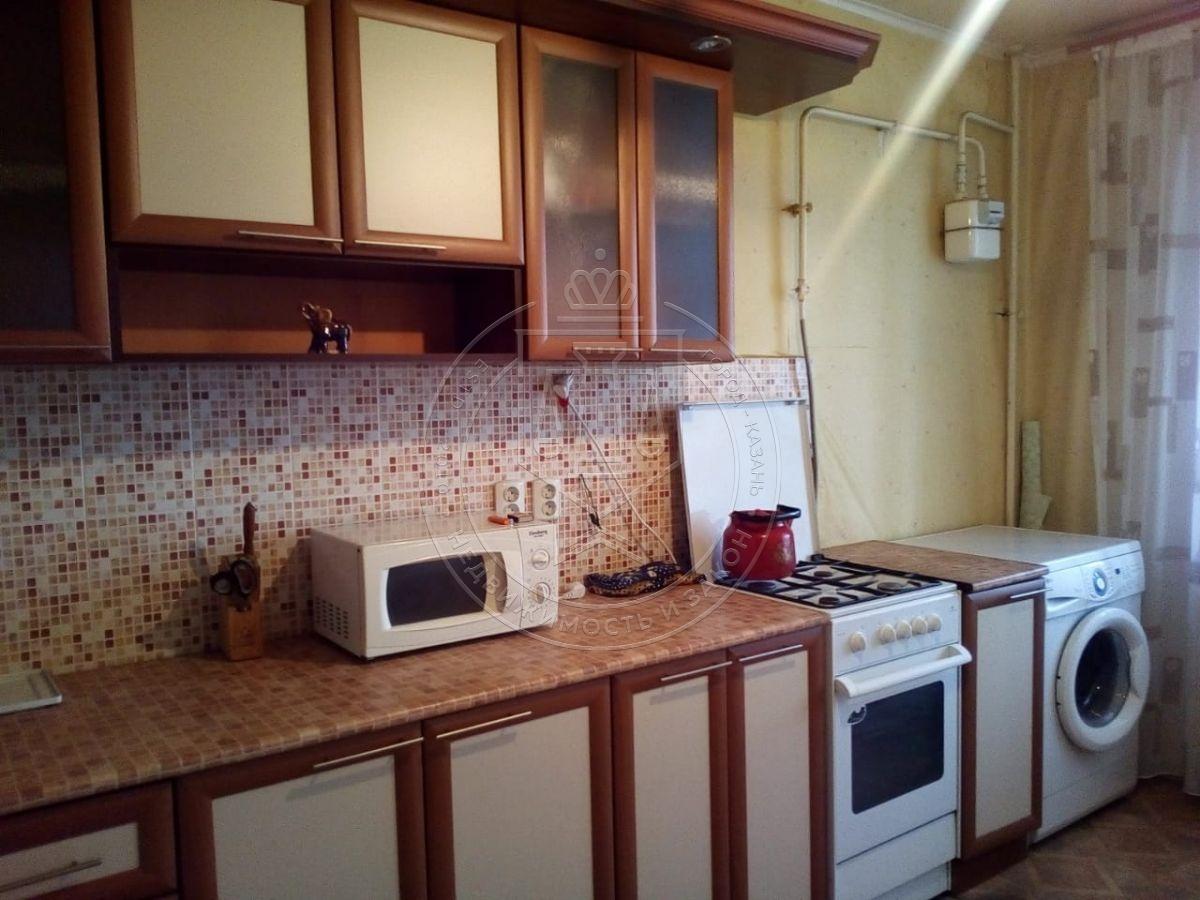 Продажа 1-к квартиры Юлиуса Фучика ул, 82