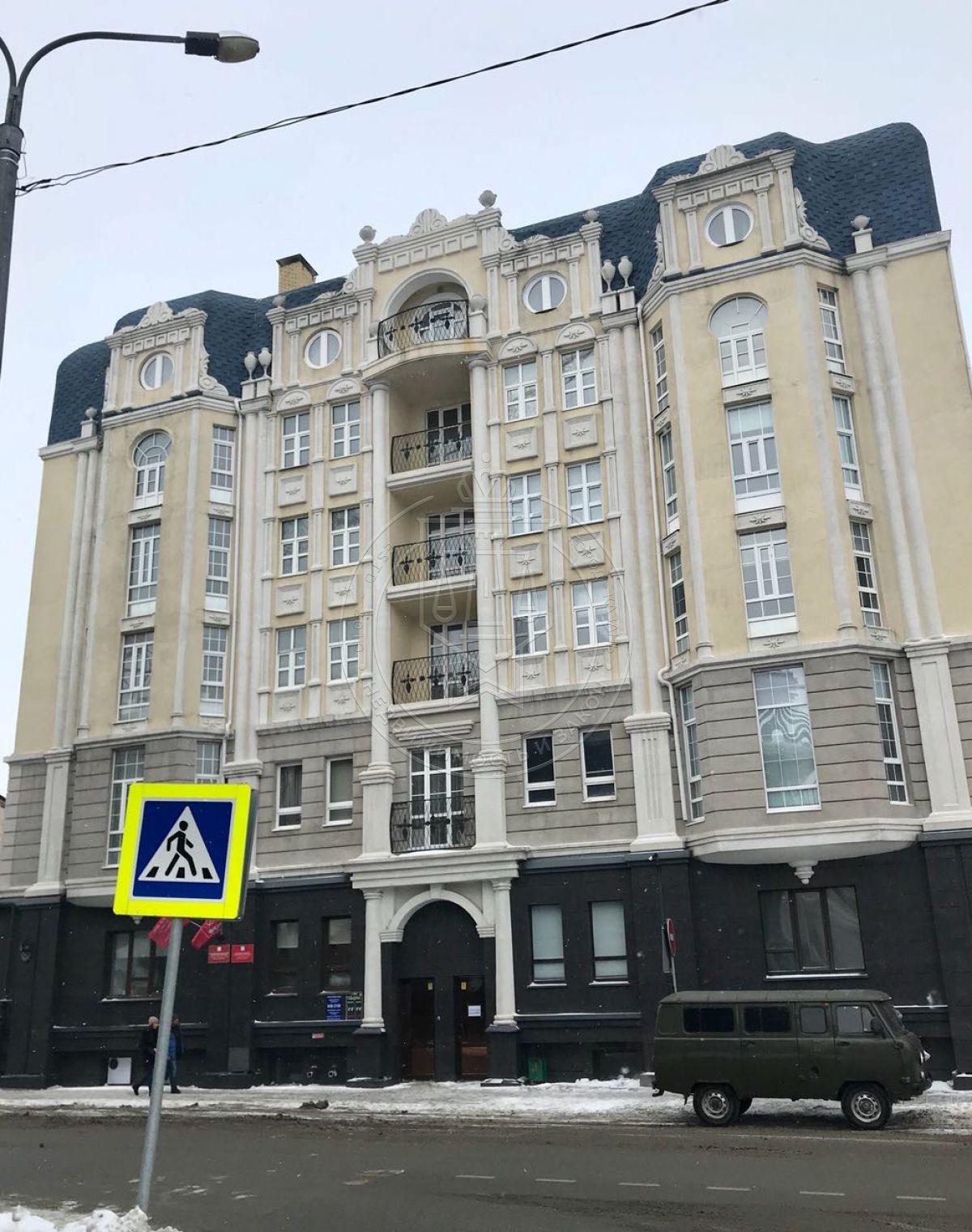 Продажа  офисно-торговые Дзержинского ул, 5
