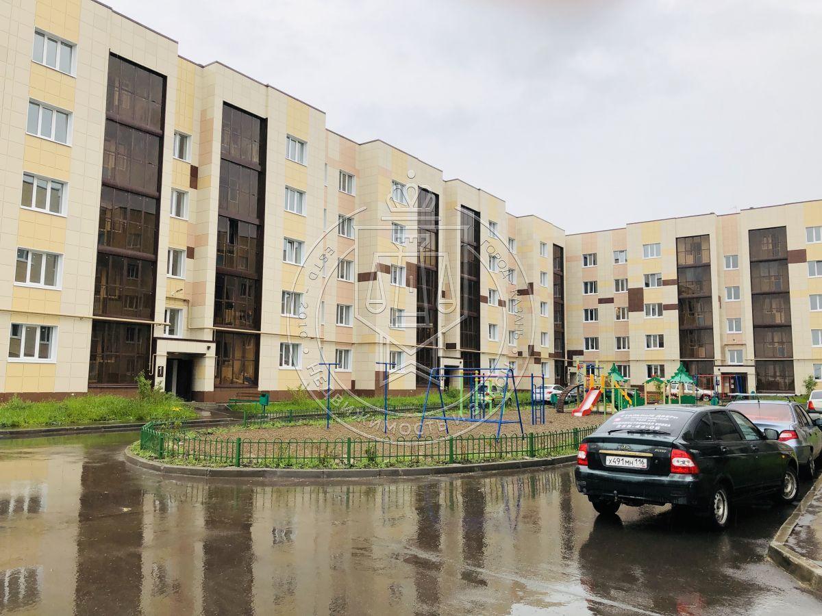 Продажа 1-к квартиры Насосная ул, 3.1
