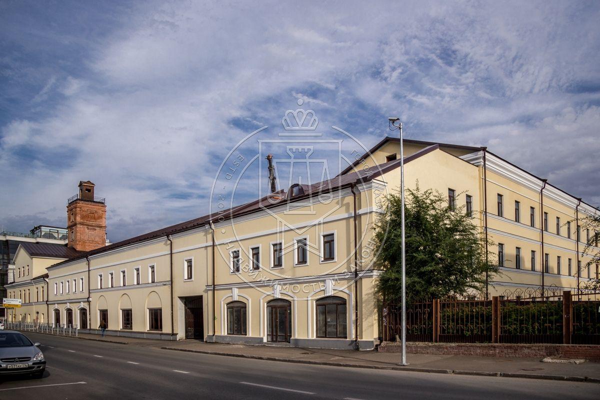 Аренда  помещения свободного назначения Московская ул, 36