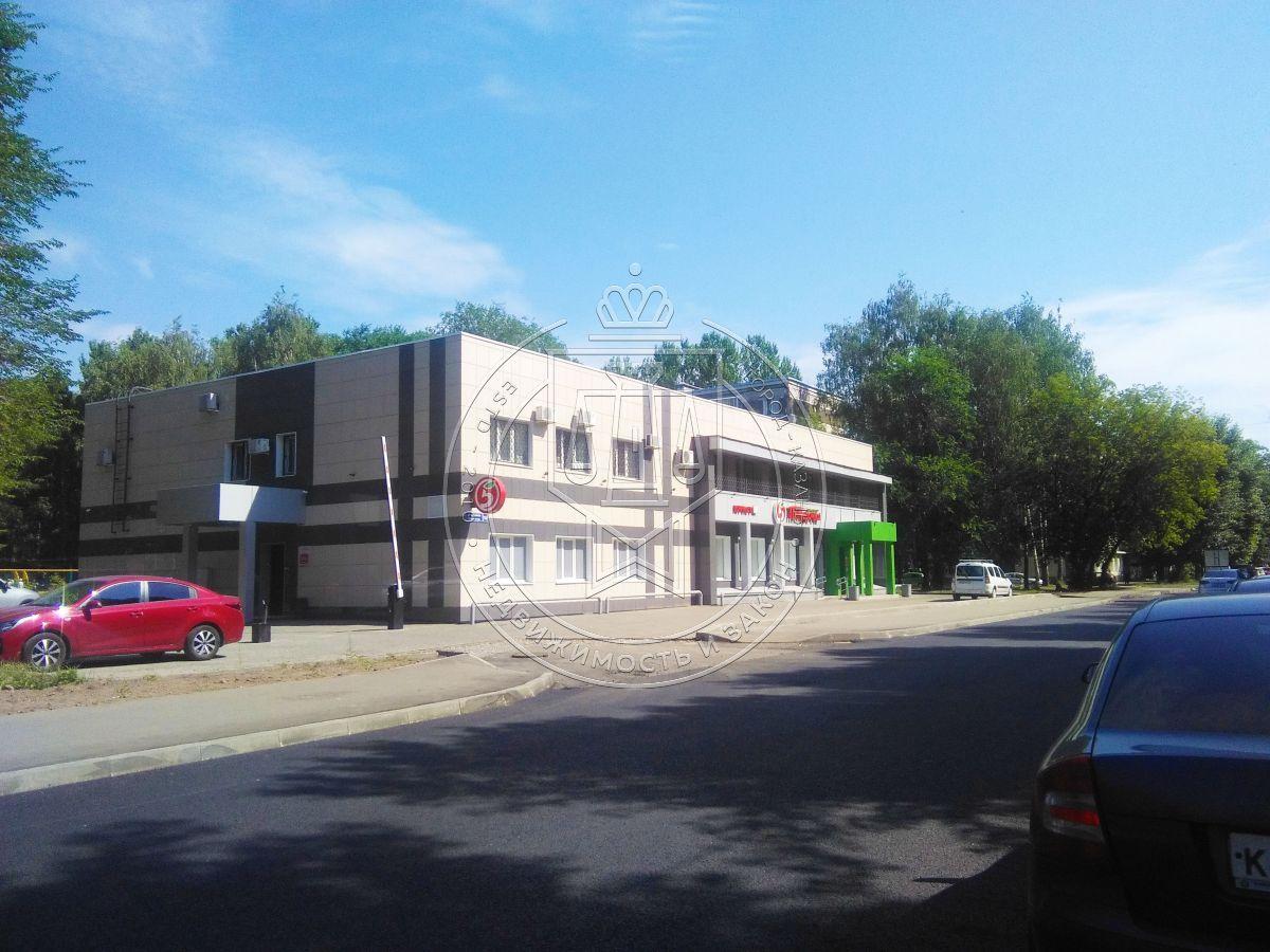 Продажа  офисы Курчатова ул, 16