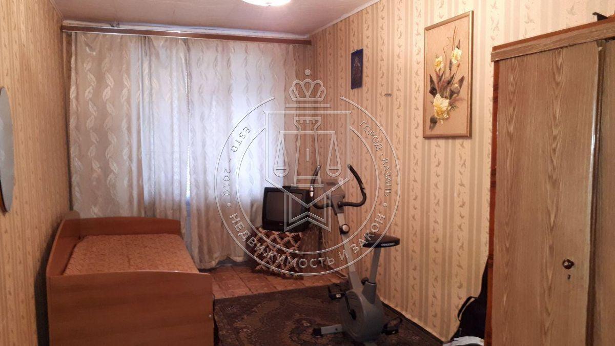 Продажа 2-к квартиры Зинина ул, 41