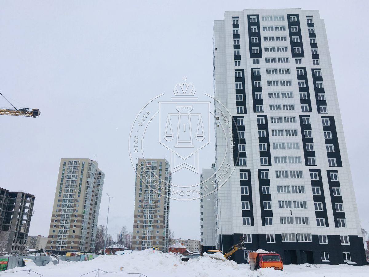 Продажа 1-к квартиры Залесная ул, стр. 1.5.
