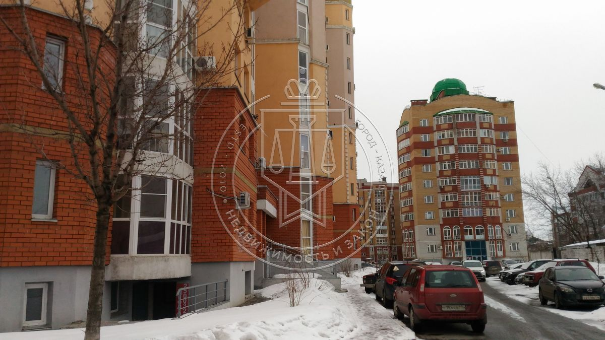 Продажа  помещения свободного назначения Курская ул