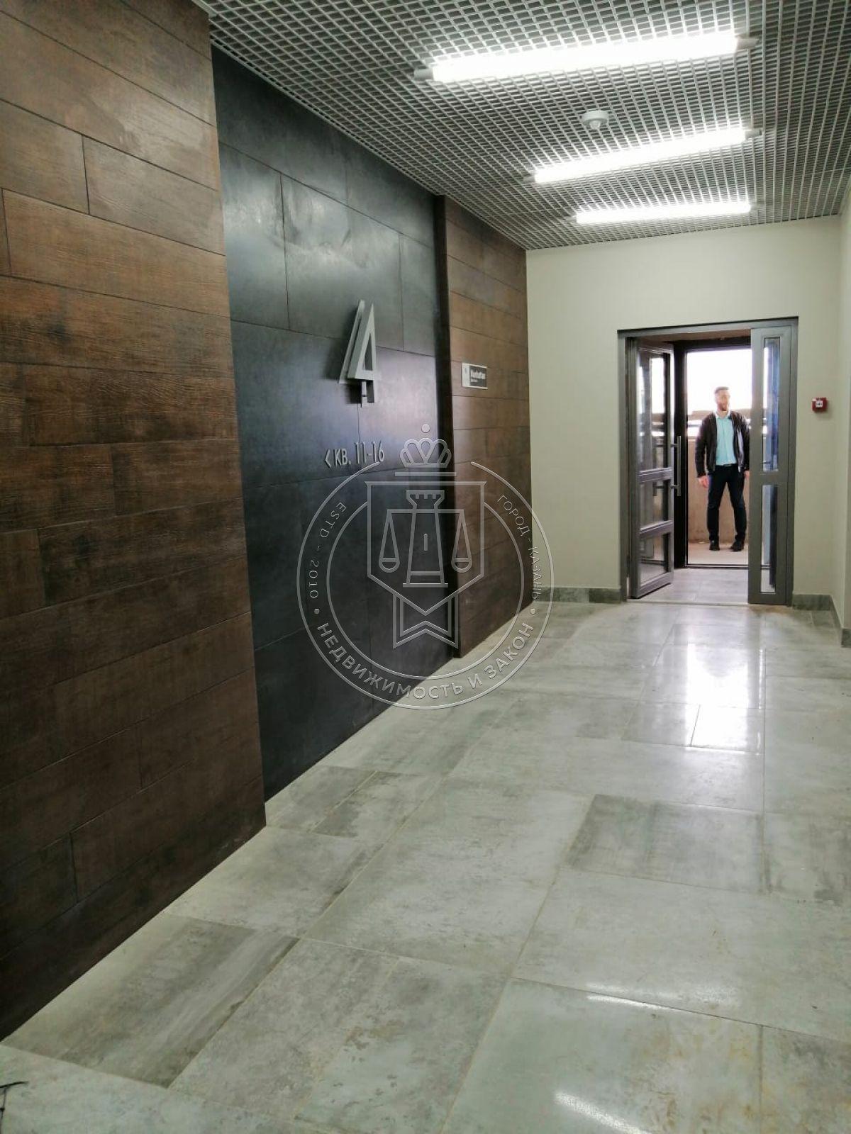 Продажа 1-к квартиры Оренбургский Тракт ул, стр1