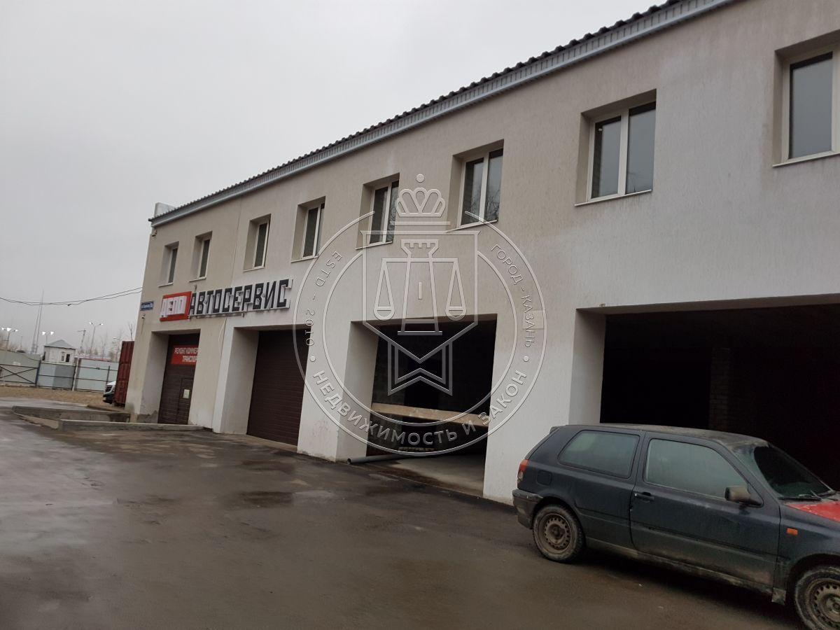 Аренда  склада Гаврилова ул, 10а