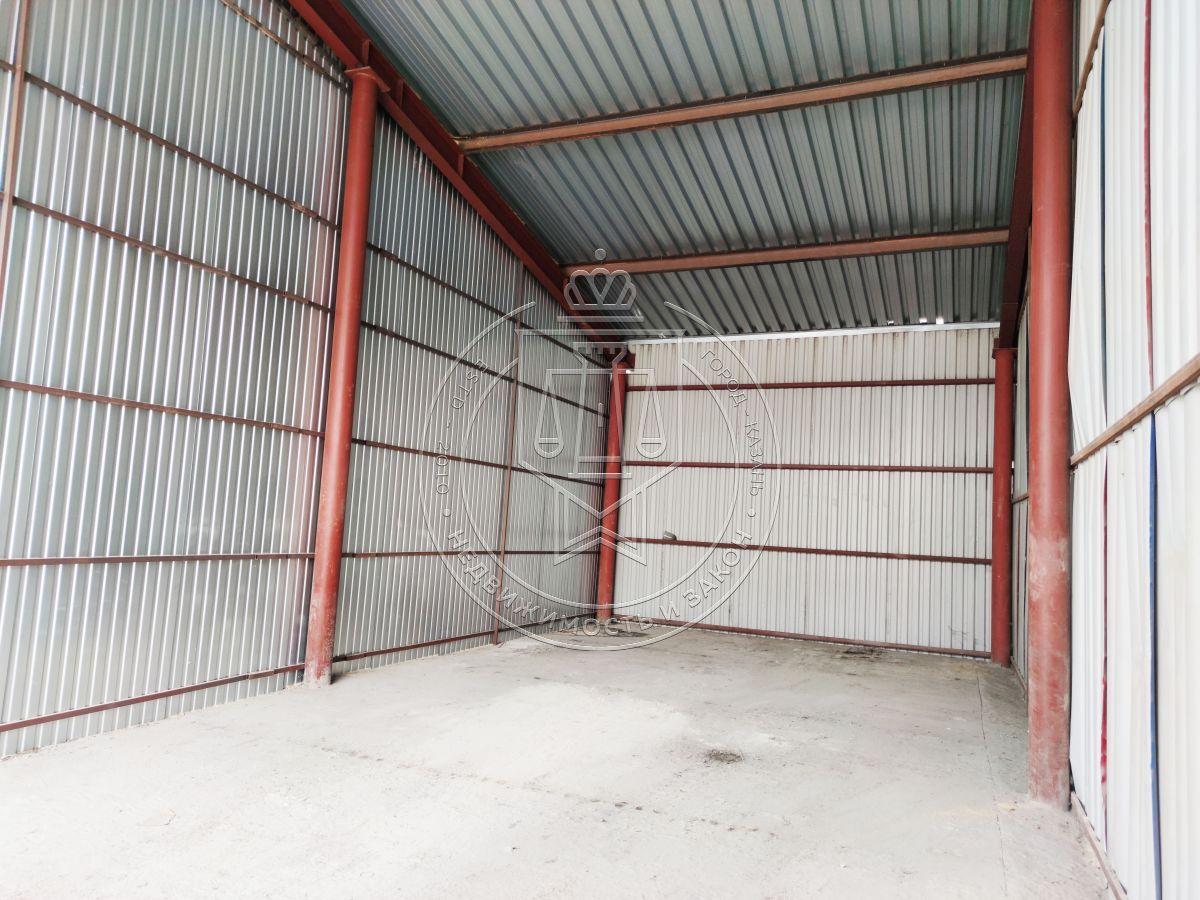 Аренда  склада Набережная ул, 31А