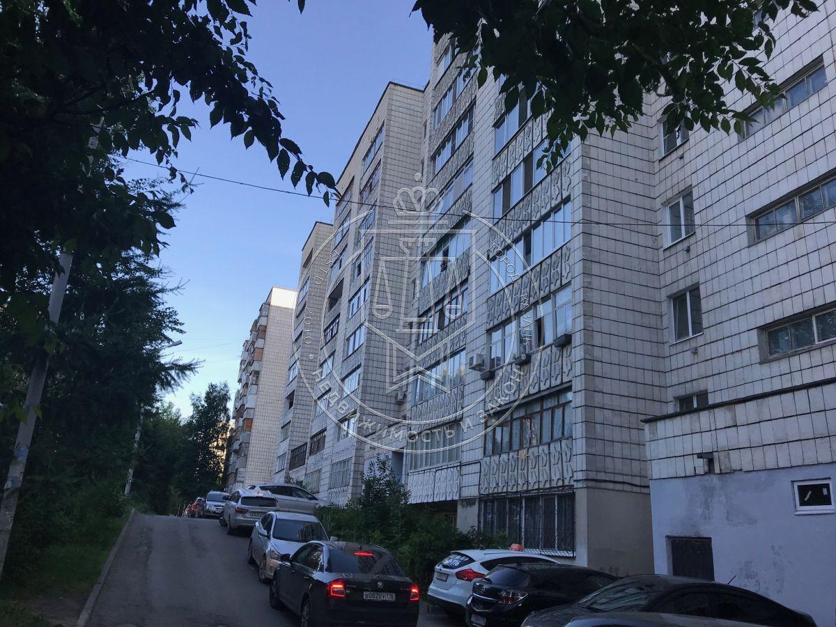 Продажа 3-к квартиры Мира ул, 45