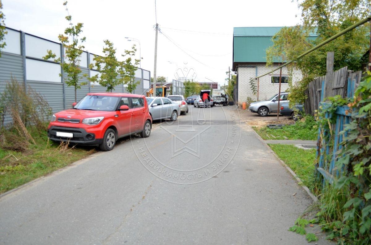 Продажа  участка Подаметьевская