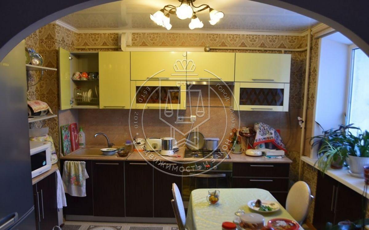 Продажа 3-к квартиры Ямашева пр-кт, 73