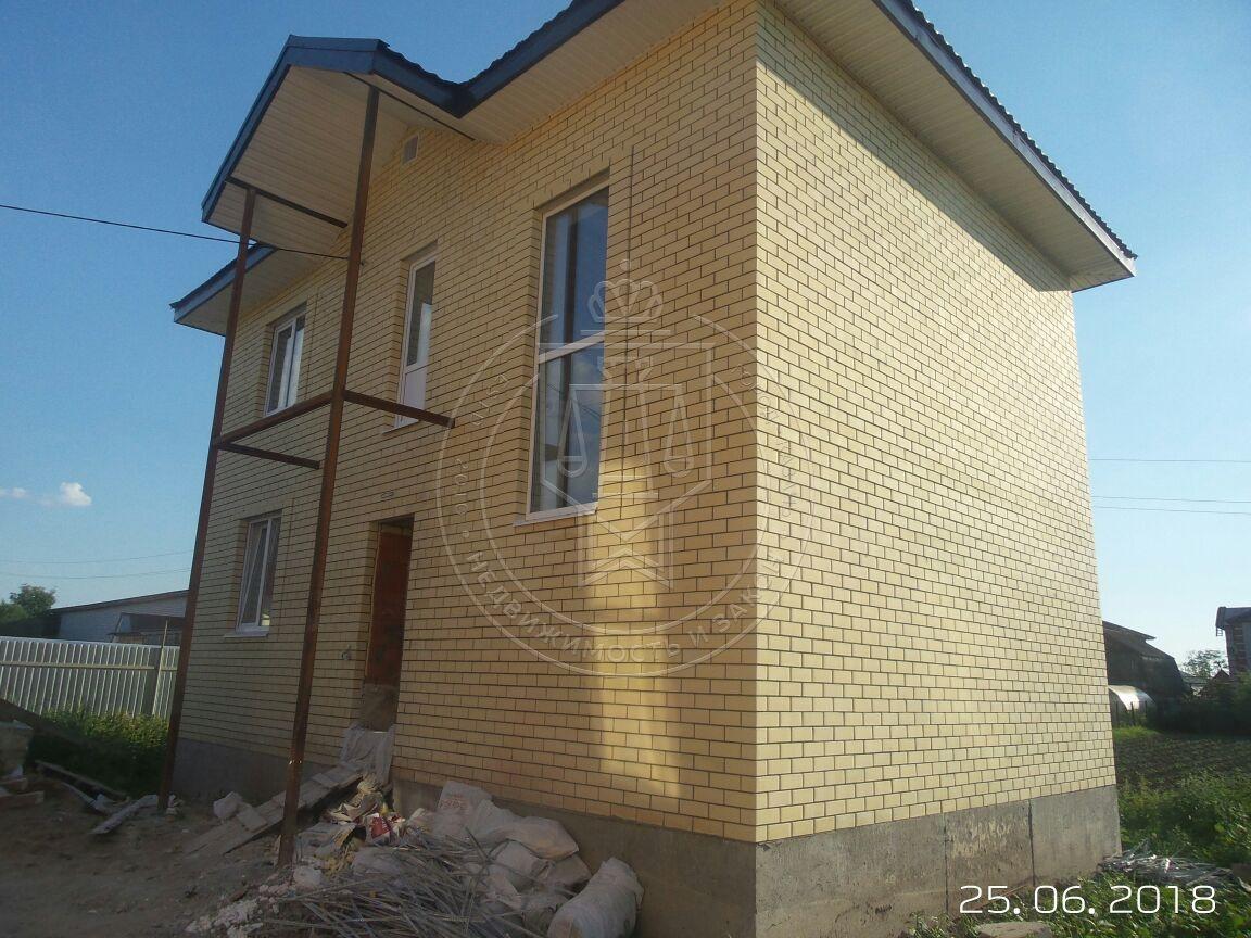 Продажа  дома Лотфуллы Фаттахова