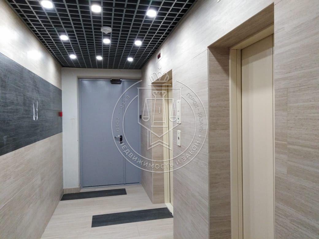 Продажа 2-к квартиры Чистопольская ул, 88