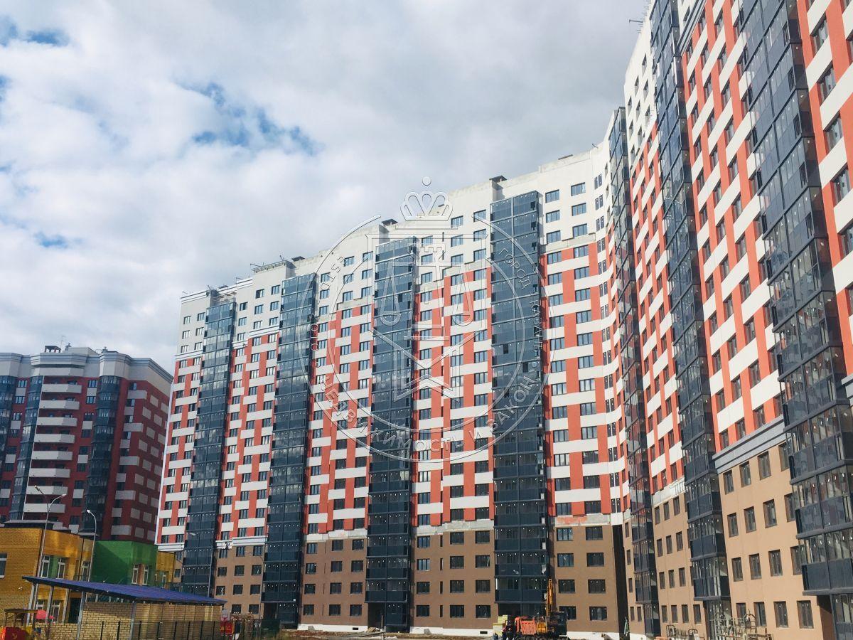 Продажа 2-к квартиры Баки Урманче ул, 17-2