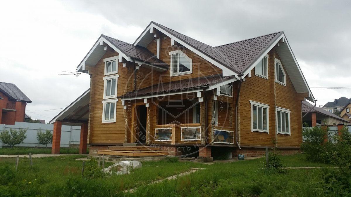 Продажа  дома Долгая