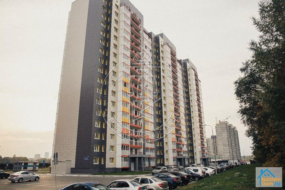 Продажа 3-к квартиры Натана Рахлина ул, 2
