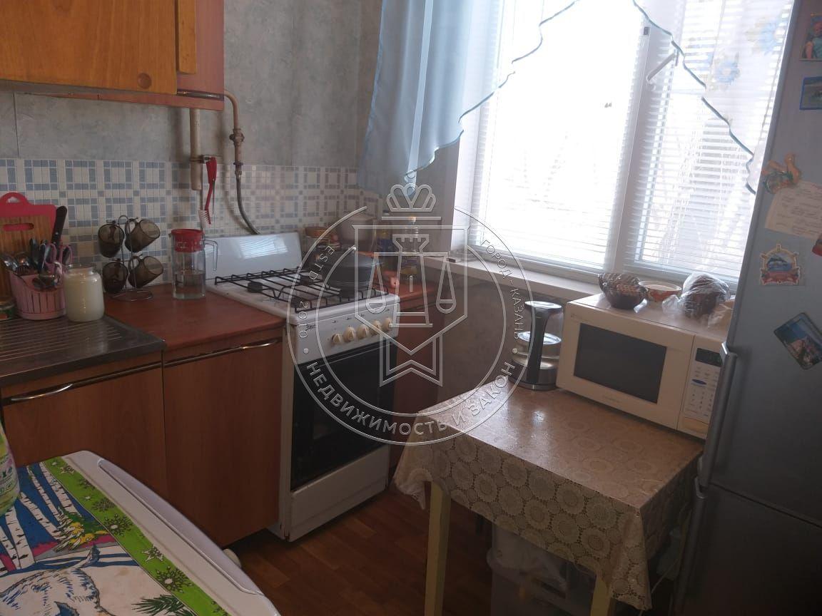 Продажа 2-к квартиры Родины ул, 29