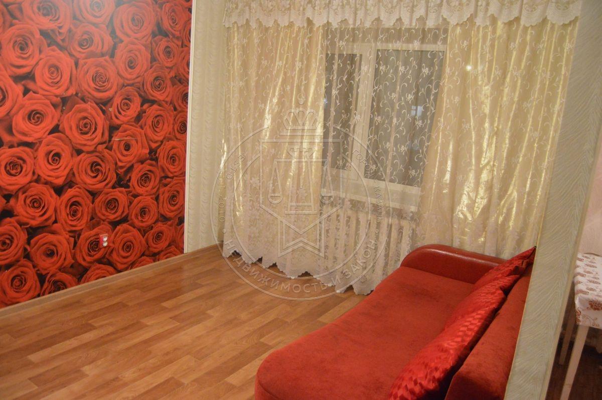Продажа 2-к квартиры Краснококшайская ул, 162