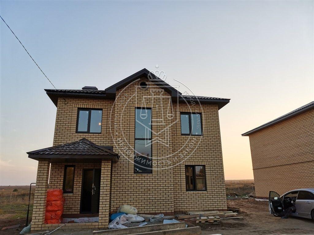 Продажа  дома Булатная, 25