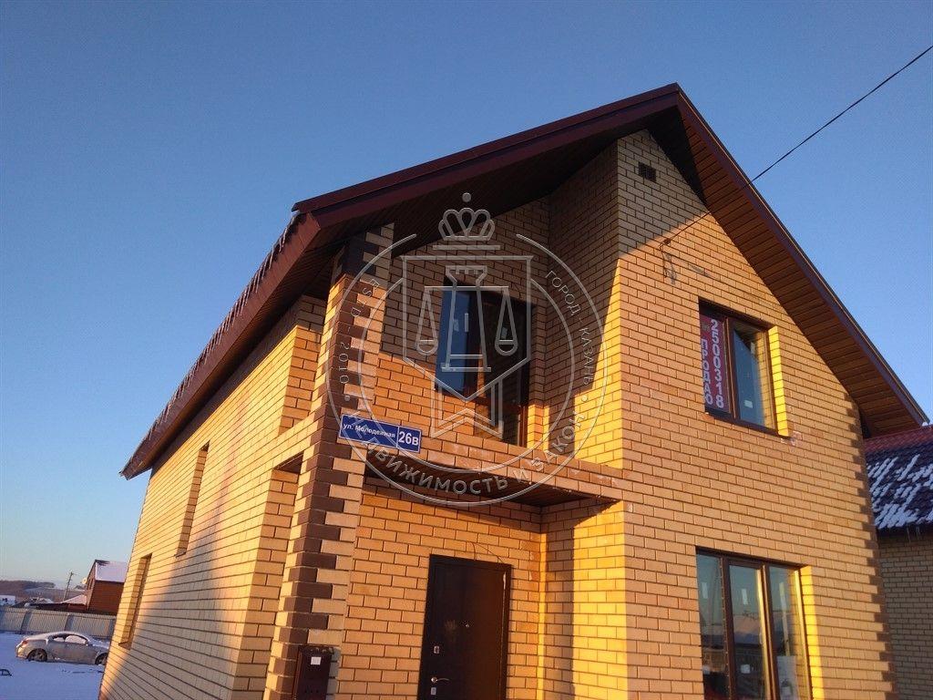 Продажа  дома Комарова, 6 А